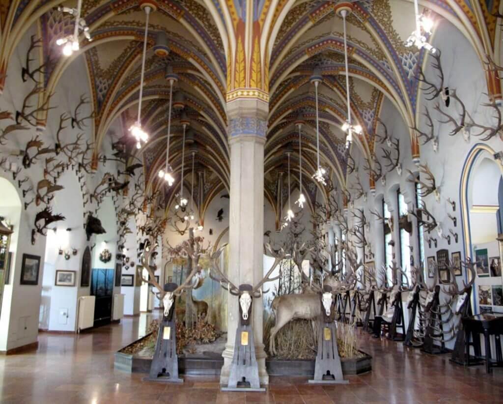 Macar Tarım Müzesi