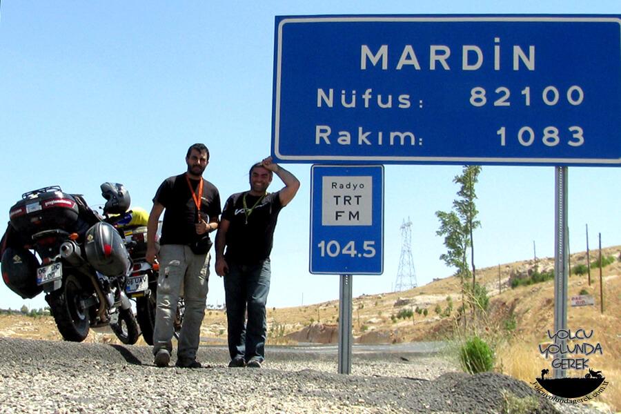 Mardin levha…
