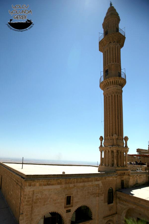 Mardin Şehidiye Cami...