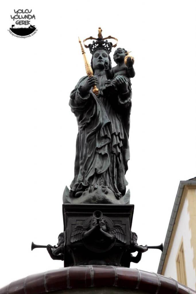 Paderborn Jesuit Kilisesi