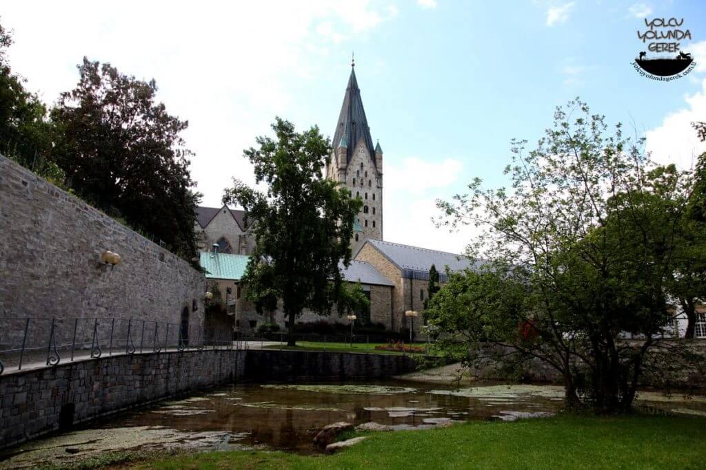 Paderborn Katedrali