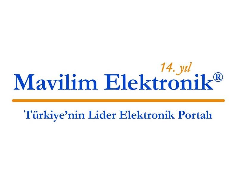Mavilim Elektronik